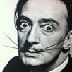 14. Dalí at the Pompidou