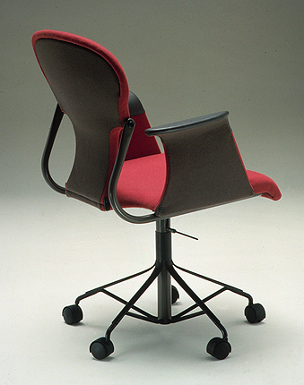 Alternativas a silla giratoria markus ikea despellejos - Ikea silla markus ...